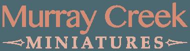 Murray Creek Miniatures Logo